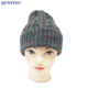 women knitted hot selling winter beanie hats
