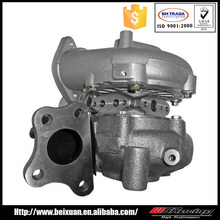 for Nissan Navara turbo YD25 diesel turbo GT2056V turbocharger