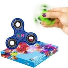 Groothandel Populaire ABS Plastic game <span class=keywords><strong>spinner</strong></span> bureau fidget <span class=keywords><strong>spinner</strong></span>