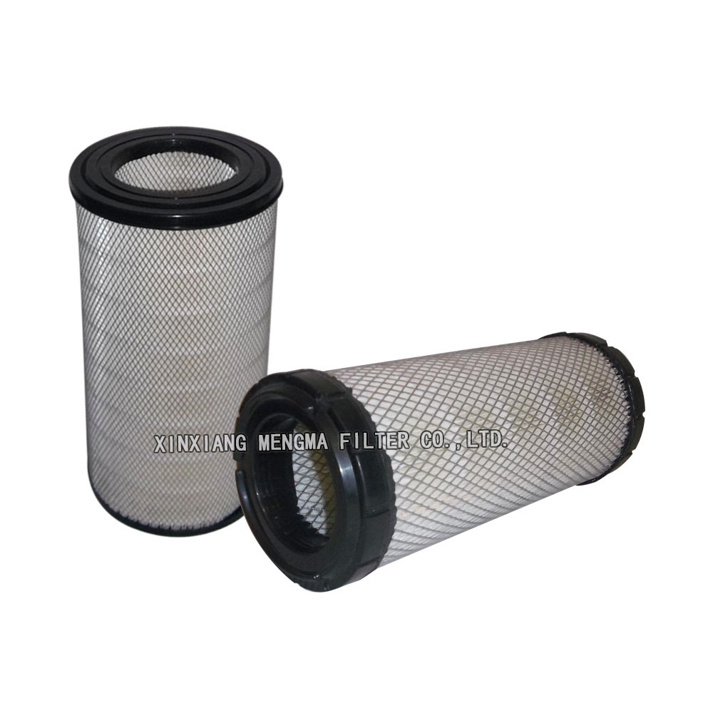 02250125-372 Sullair Air Filter Element Replacement
