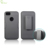 Rugged Heavy Duty Swivel Belt Clip Combo Holster Phone Case Cover For iPhone 7