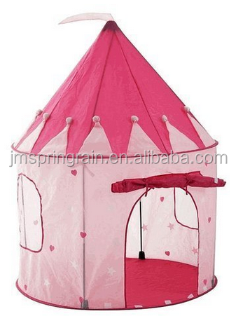 buy popular b5400 5d3d8 Castle Princess House Tent Kids Play Hut In Birthday Party - Buy Birthday  Party Gifts,Pink Yurt Tent For Girls,Portable Huts Product on Alibaba.com