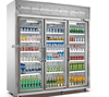 Hot Sale CE Approval Supermarket Refrigeration Equipment