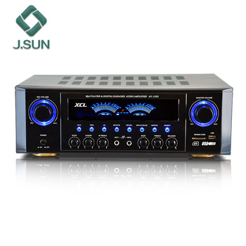 powerful 5 1 home theater power amplifier with usb sd buy power amplifier amplifiers and. Black Bedroom Furniture Sets. Home Design Ideas
