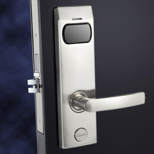 electronic lock for hotel door, hotel door lock system,hotel card lock