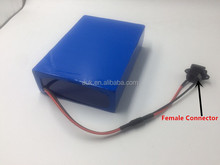 Lithium Battery 60v 50ah Li ion Battery Pack For Airwheel