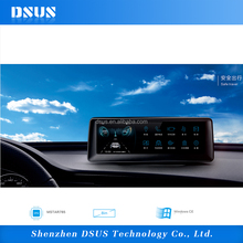 capacitive touch screen vehicle blackbox dvr user manual car camera dvr function with mirror link box