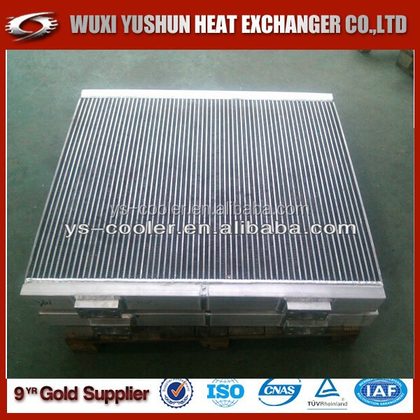 best holden aluminum radiator /hot selling radiator