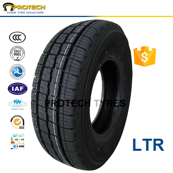 CHINA CAR TIRE 205 75 15