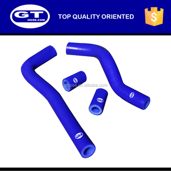 silicone hose kits for Motorcycle CRF150 CRF 150 RADIATOR SILICONE HOSES 07 08 09