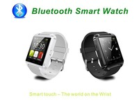 2015 arriving Bluetooth Smart Watch WristWatch Watch for Android Smart Phone