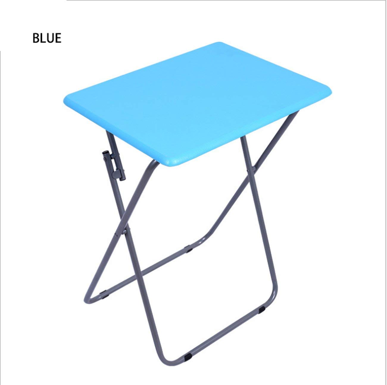 Fishing bofumaoyi Portable Camping Tables with Aluminum Table Top,Ultralight Compact Folding Camping Aluminum Table with Carry Bag Beach Two Sizes,Fit Indoor and Outdoor Picnic BBQ