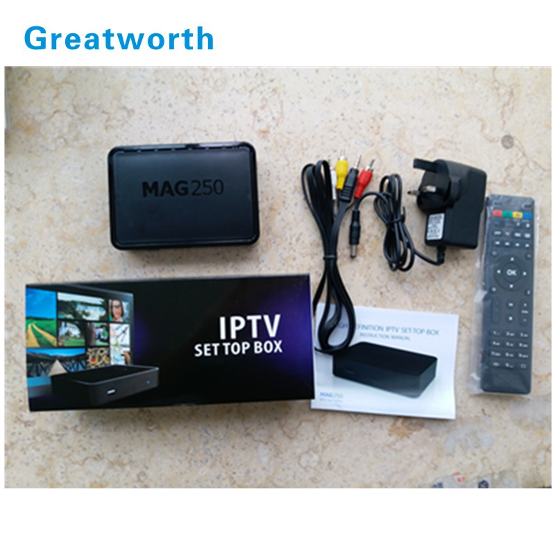 Golden Supplier online IPTV better than MAG 250 MAG 254 Arab A95X A3 android tv box