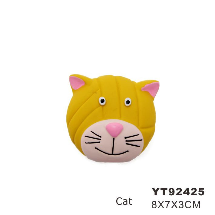 Wholesale High Quality Pet Latex Squeak Toys