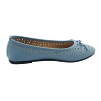 Factory Price Women Casual Shoes Flats Zapatos de mujer