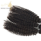 Wholesale virgin kinky curly cambodian 10a mink hair