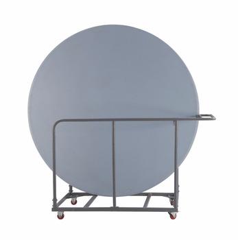 Multi De Plegable Y Transporte Dolly Plástico Almacenamiento Pesado Silla Función Servicio Sillas Madera Resina La Plegables Para 8POnwk0