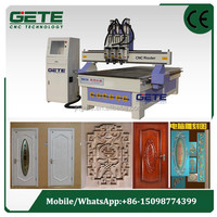 6 spindles cnc machine programming