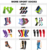 DL-I-0039 cool athletic socks for men best workout socks for men boys athletic socks