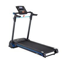 <span class=keywords><strong>JUNXIA</strong></span> 2019 Hot Koop Running Machine Loopband Indoor Home Gym Fitness Apparatuur