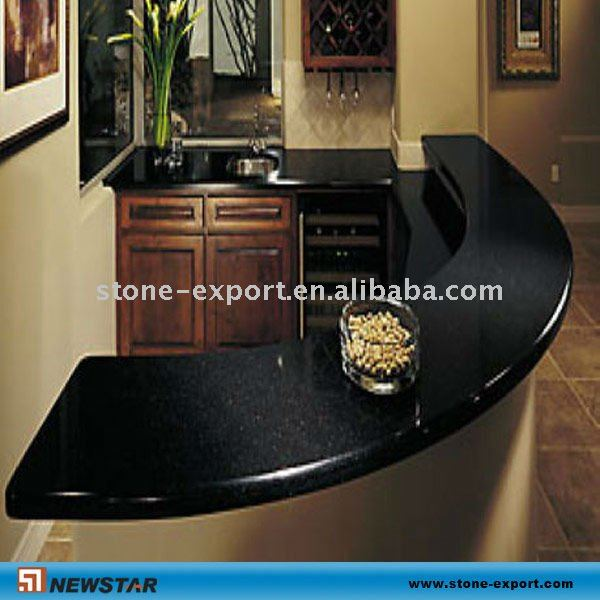 Black Quartz Bar Top   Buy Quartz Bar Top,Wet Bar Top,Prefab Bar Tops  Product On Alibaba.com