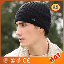 Cable Knitted Monster Hat With Earflaps