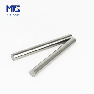Factory sale YG10X 330mm tungsten carbide rods cemented carbide rods