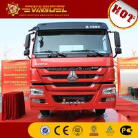 SINOTRUK 25Ton 6X4 HOWO Mining Dump Truck For Big Sale