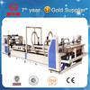 Pizza Box Folder Gluer Machine