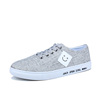 Factory made canvas trainers shoes espadrilles espadrille With Best Service