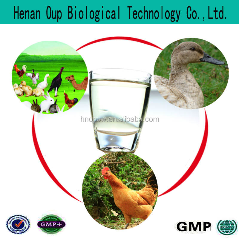 veterinary for cattle Feed additives animals product veterinary products chicken medicine China supplier