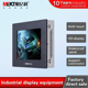 New 8.4-inch 4: 3 capacitive touch display monitor for industrial equipment Embedded touch monitor HD DVI VGA DC12V
