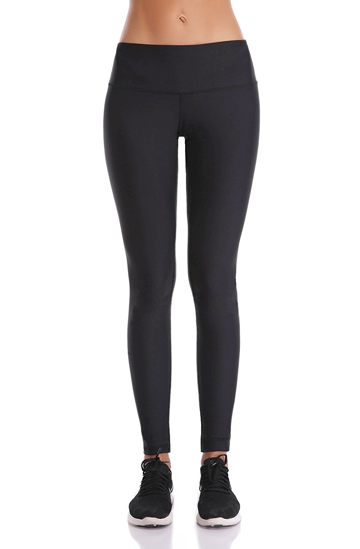 81ebc4315ee53 Get Quotations · Zida Yoga Leggings Pants, Legging for Women Workout  Running Tights