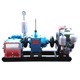 YG small portable electric mud pump used in engineering construction