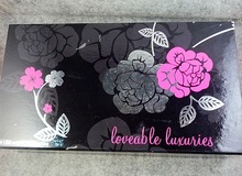 European single original single Wei Huo eyeshadow pencil lipstick nail polish kit makeup cosmetics free shipping
