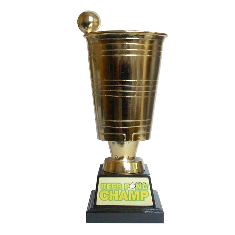 Artificial Creative Resin Wholesale Trophy