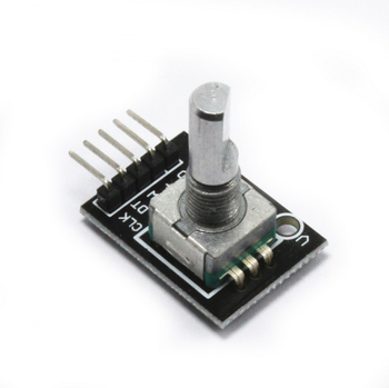 2017 KY-040 Rotary Encoder Module with Demo Code Encoder for uno r3 AVR  PIC, View Rotary Encoder Module for uno R3, robotlinking, robotlinking  Product