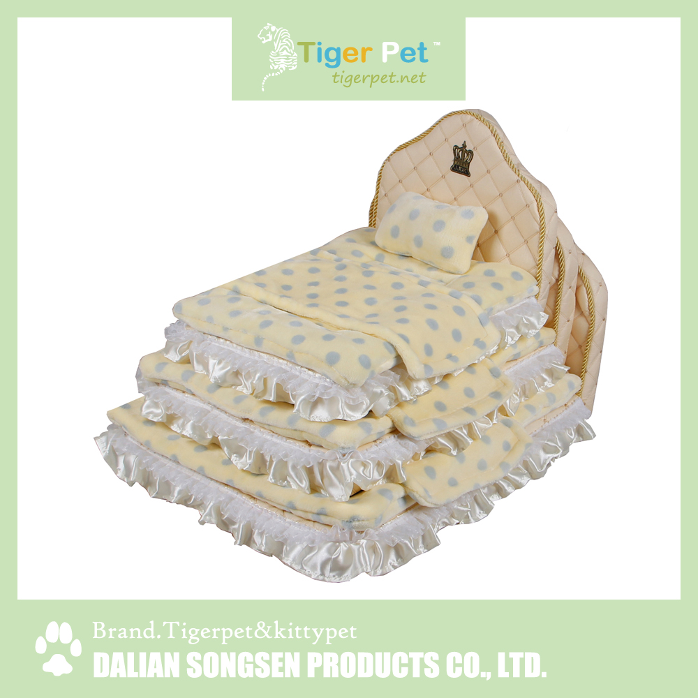 China high quality new arrival latest design pet product cheap pet accessories bed cat