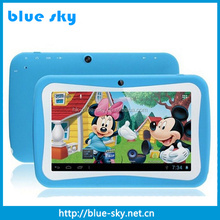 7 inch Game Children Tablet for kids MID/Study PAD for Kids with Camera