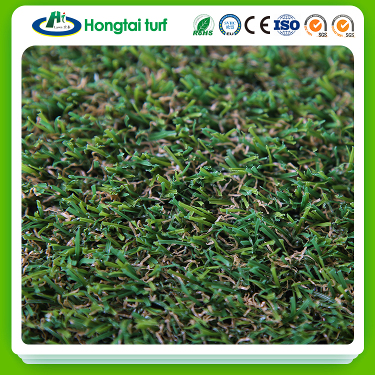 Fake artificial hedge fence artificial Grass plant for fence garden decoration