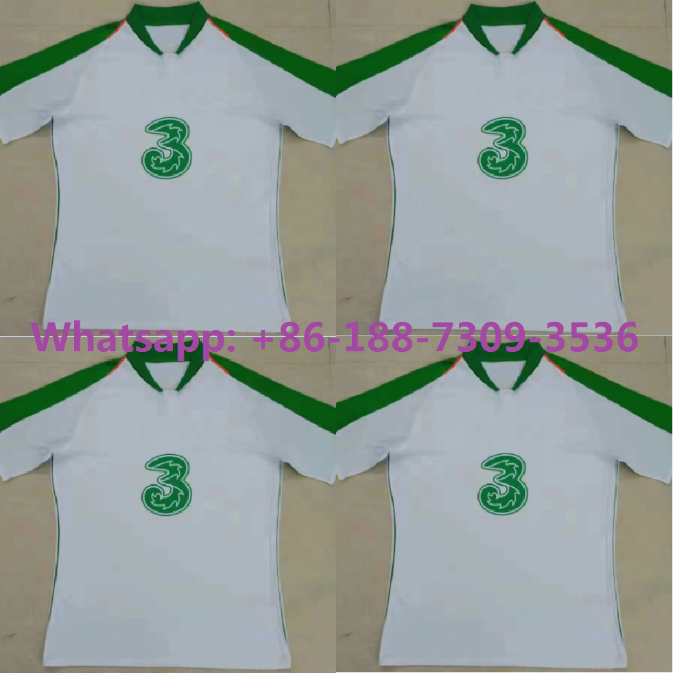 86aa08b35cf China Ireland Soccer Jersey, China Ireland Soccer Jersey Manufacturers and  Suppliers on Alibaba.com