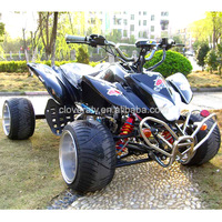 Chinese Factory Cheap Price 4 Wheel ATV Quad Bike 110CC
