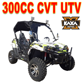 300cc Side By Side China UTV