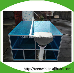 Integrated Waste to energy Food Waste Biogas Plant Machinery,Anaerobic Biogas Reactor