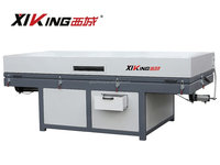 QC2611C European Quality CE Certificatio Pvc and Veneer Vacuum Machine Membrane Press /Automatic