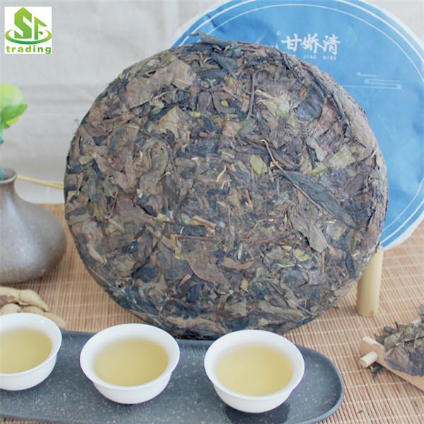 Organic white tea Shoumei Slimming White Tea - 4uTea | 4uTea.com
