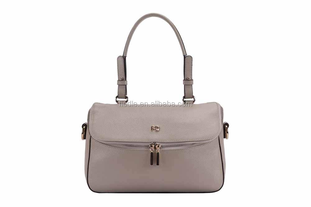 S700-A2814- grey mimi leather bag mochilas wayuu mochila fashion handbags  bolsos carteras handbags