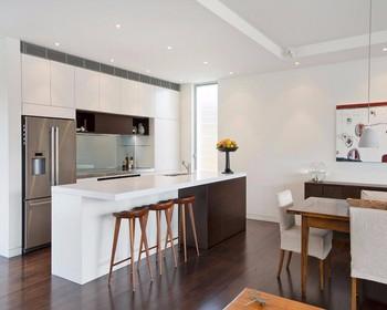 Moderno Armario Alto Diseo Italiano Muebles De Cocina Hecho En