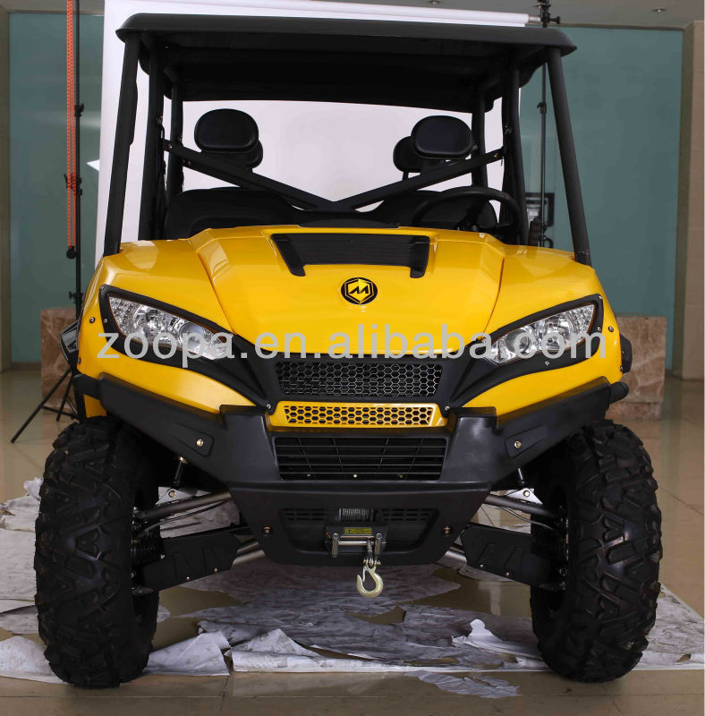 2014 POPULAR1000cc 4x4 utv for sale (ZP-1100UEL)