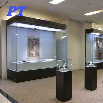 Wholesale Museum Wall Mounted Glass Display Case Buy Glass